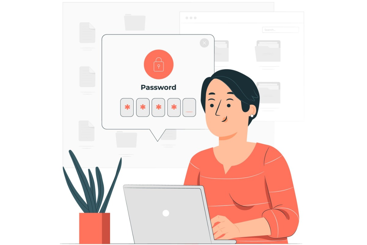 Don't use same password for all websites
