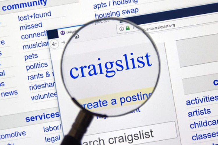How to Protect Yourself While Using Craigslist