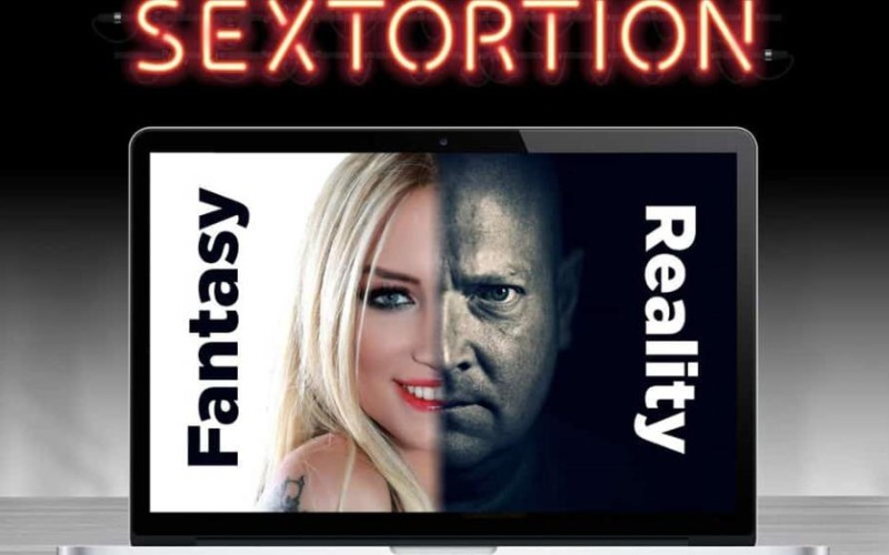 Sextortion - Growing Cyber Threat Used By Online Criminals