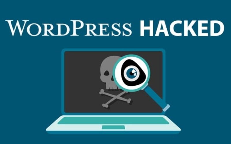 Restricting WordPress Fishing attack By Author ID Scanning