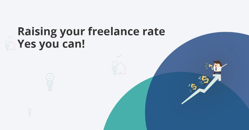 Raising Your Freelance Rates Smartly